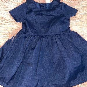 Babygirl holiday dress - 6m